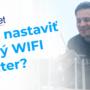 Ako nastaviť wifi router?